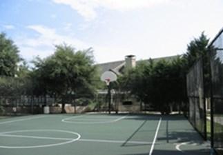 Basketball at Listing #140603