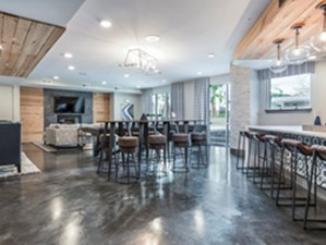 Clubhouse at Listing #282246