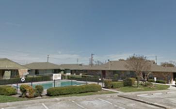 Pool at Listing #141100