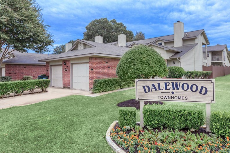 Dalewood Townhomes