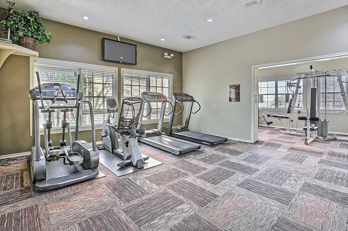 Fitness at Listing #135708