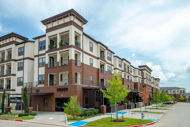 Berkshire Spring Creek Apartments