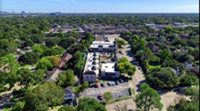 Aerial View at Listing #139760