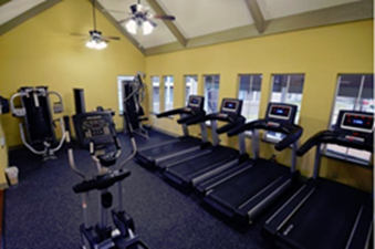 Fitness at Listing #139885