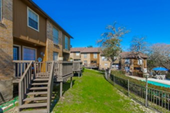 Exterior at Listing #141272