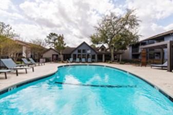 Pool at Listing #138309