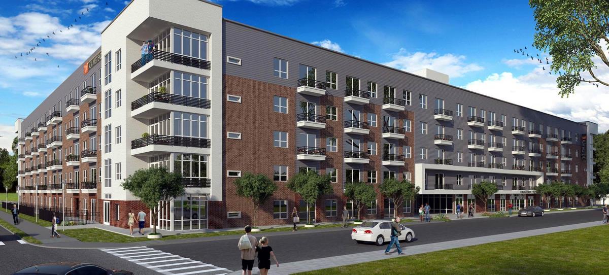 Alta West End ApartmentsHoustonTX