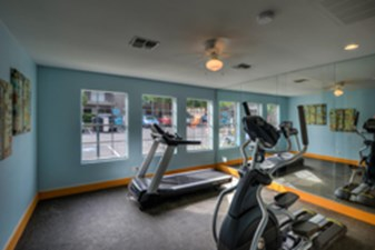 Fitness at Listing #140994