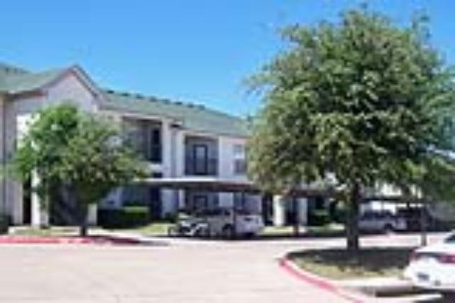 Turtle Cove Apartments Midlothian TX