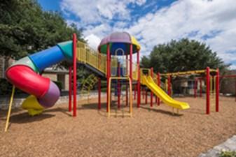 Playground at Listing #141109