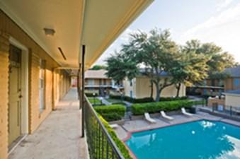 Pool at Listing #139666
