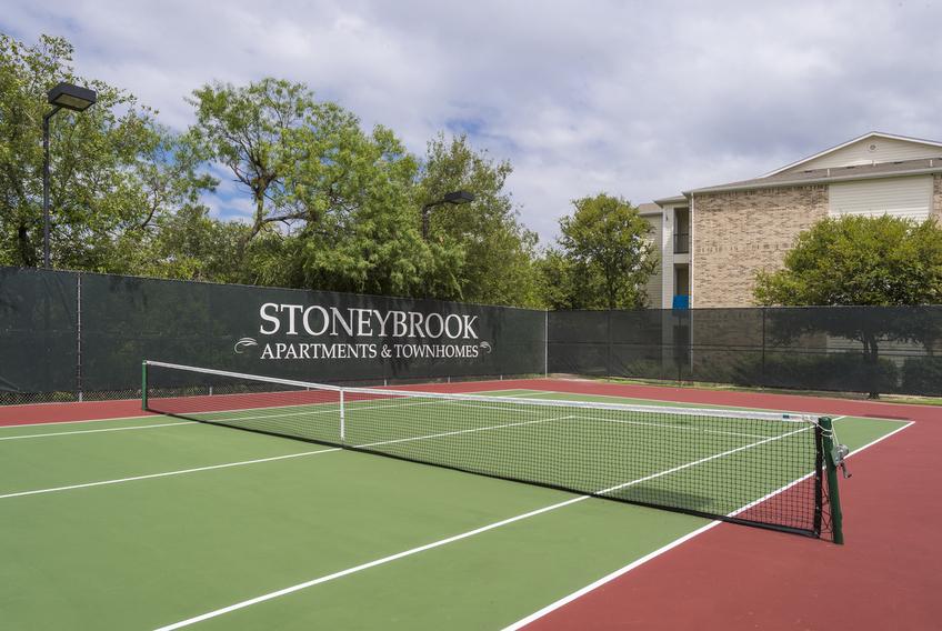 Tennis at Listing #141109