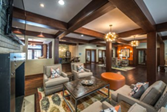 Clubhouse at Listing #143401