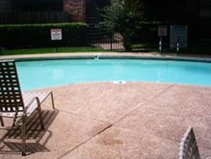 Pool at Listing #143464