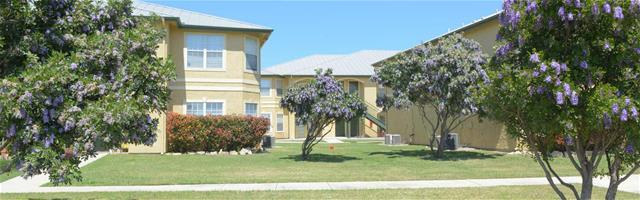 Northwood Apartments New Braunfels, TX