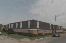 Carriage House Apartments Galveston TX