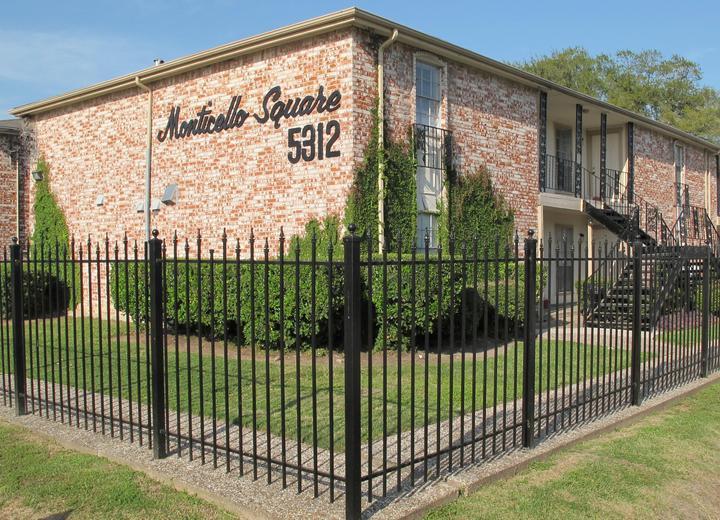 Monticello Square ApartmentsHoustonTX