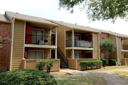 Villa Ana Apartments Houston TX