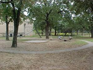 Playground at Listing #137397