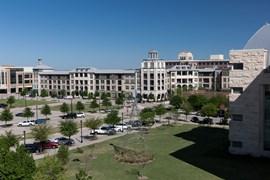 Civic at Frisco Square Apartments Frisco TX