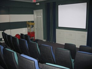 Theater at Listing #143448