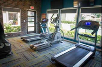 Fitness at Listing #138935