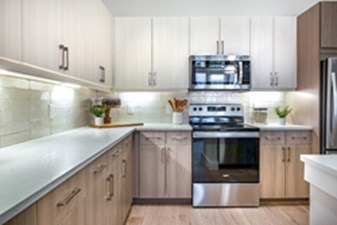 Kitchen at Listing #292746