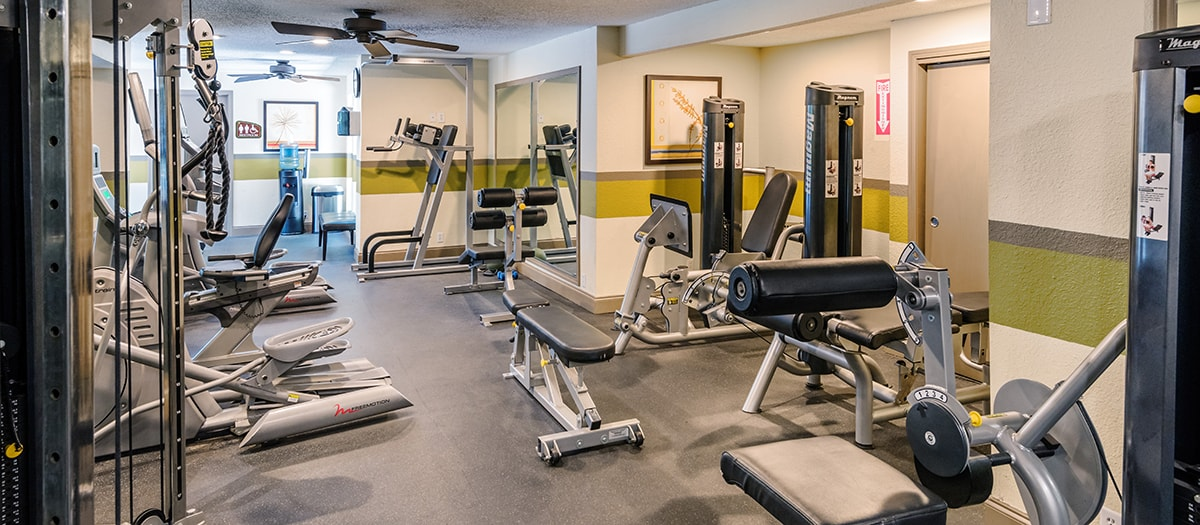 Fitness at Listing #140390
