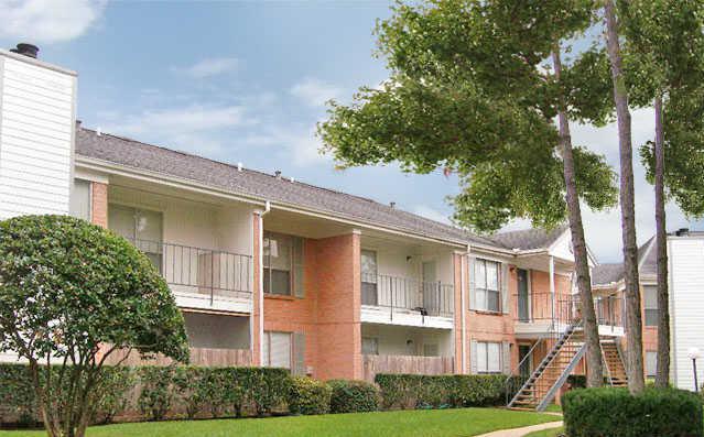 Whittfield Apartments Houston TX