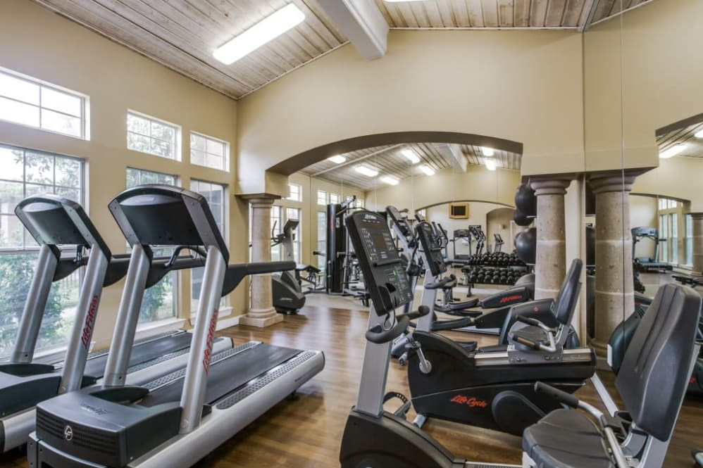 Fitness at Listing #137583