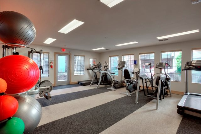 Fitness at Listing #135826