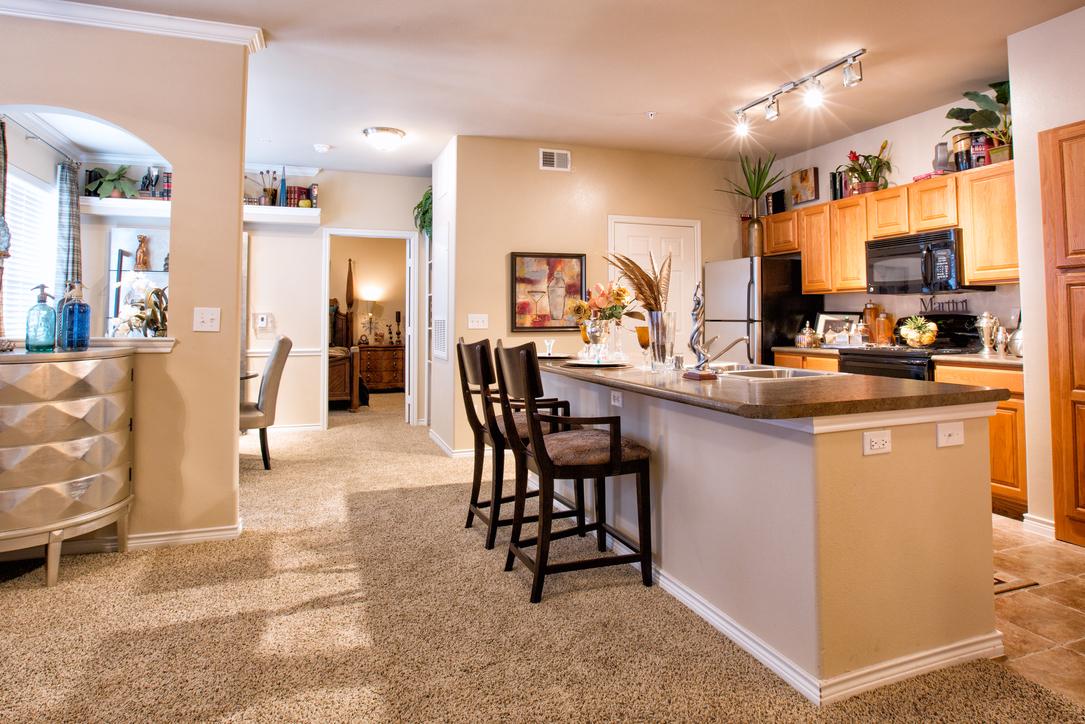 Kitchen at Listing #147143