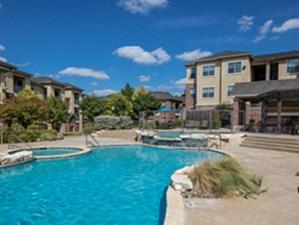 Pool at Listing #147798