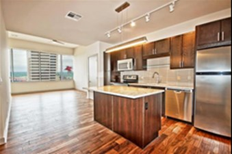 Kitchen at Listing #248657
