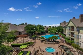 Pool at Listing #137903