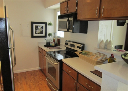 Kitchen at Listing #139968