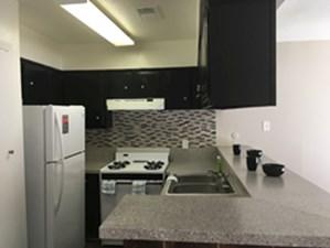 Kitchen at Listing #228398