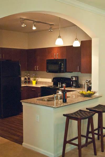 Kitchen at Listing #232054