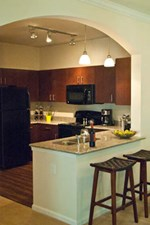 Kitchen at Listing #232054