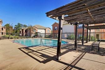 Pool at Listing #151992