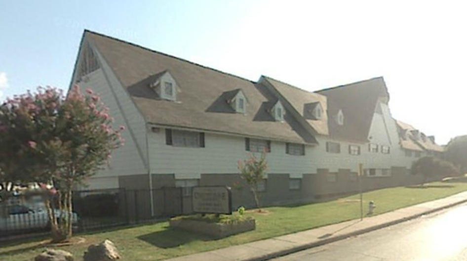 Courtney Place Apartments