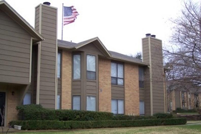 Dove Creek Villas Apartments