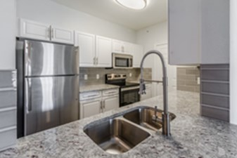 Kitchen at Listing #144589