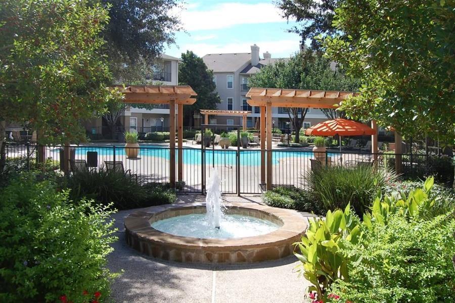 Pool at Listing #139030