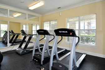 Fitness at Listing #144165