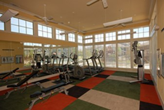 Fitness at Listing #253165