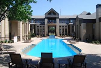 Pool at Listing #136168
