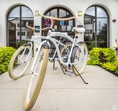 Bike Storage at Listing #280508