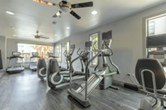 Fitness at Listing #147760