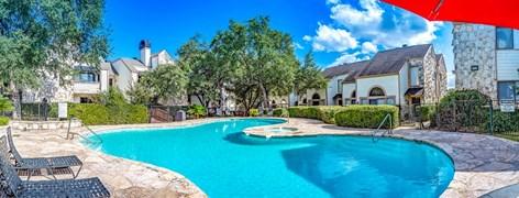 Lila @ Oakgate Apartments San Antonio TX